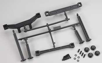 EXT FR R BODY MOUNTS (Part # PRO607000)