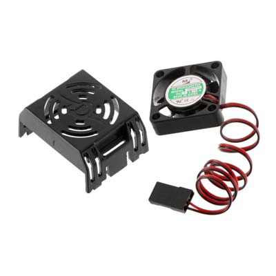 CC Blower SCT/SV3 Fan (PART# 011-0085-00)