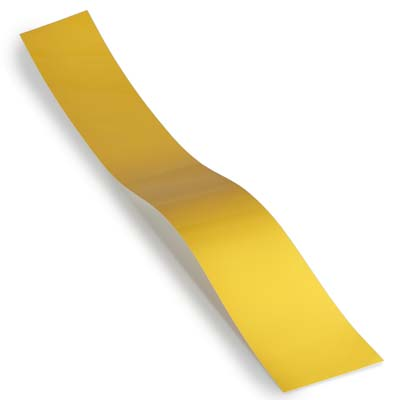 TRIM MONOKOTE YELLOW (Part # TOPQ4103)