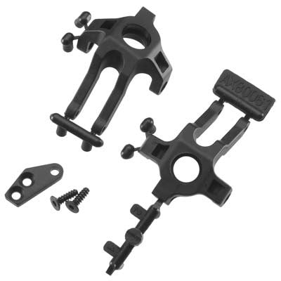 Wraith STEERING KNUCKLES SET (Part # AX80061)