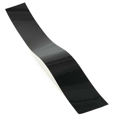 TRIM MONOKOTE MIDNIGHT BLACK (Part # TOPQ4109)