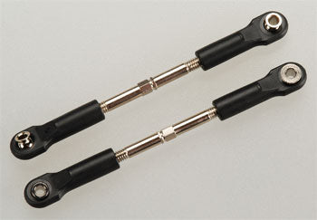 TURNBUCKLES FR OR R 61MM (2): (Part # TRA5538)