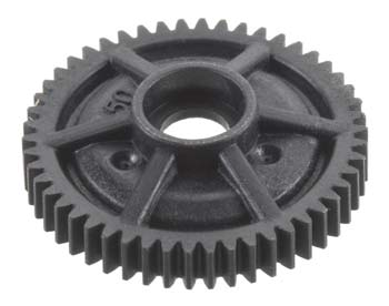 SPUR GEAR 50T (Part # TRA7046R)