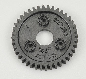 Spur Gear 1.0P 40T Revo  (Part # TRA3955)