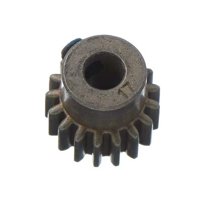 32P Pinion Gear 17T (PART# TRA5643)