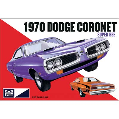 1970 Dodge Coronet Super Bee (PART# MPC869)