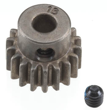 32 PITCH PINION GEAR 18T (Part # TRA5644)