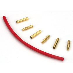 4MM GOLD CONNECTOR (Part # EFLA249)