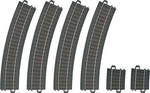 C TRACK CURVED SET (Part # 20299)