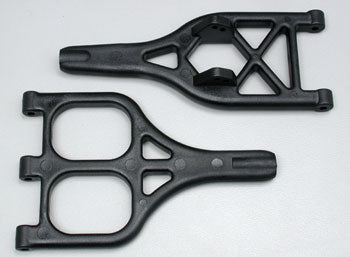 SUSPENSION ARMS UPPER & LOW: TMX (Part # TRA4931)