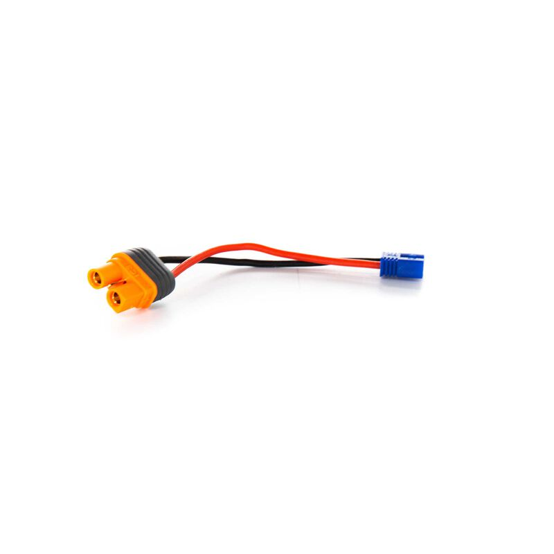SPMXCA318 Adapter: IC3 Battery / EC2 Device