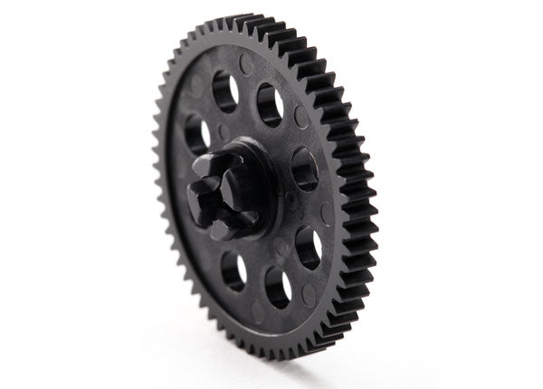 TRA7640 Spur gear, 60-tooth