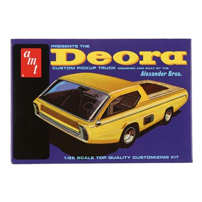 AMT926/12 1/25 Dodge Deora (PART# AMT926)