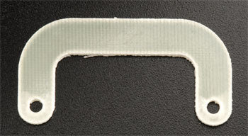 Fiberglass Tie Bar  (Part # TRA4832)
