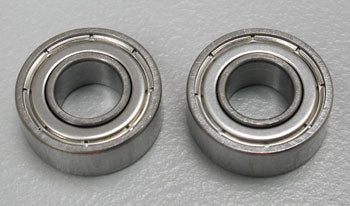 Ball Bearings 5x11x4mm (2) (Part # TRA4611)