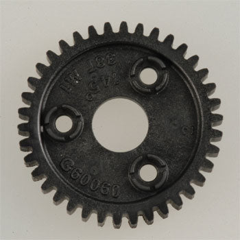 3954 Spur Gear 1.0P 38T Revo (Part # TRA3954)