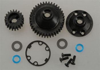 38T GEAR  DIFF: JATO (Part # TRA5579)
