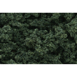 CLUMP-FOLIAGE DARK GREEN (Part # FC684)
