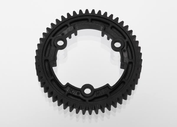 TRA6448 Spur gear, 50-tooth (1.0 metric pitch)