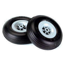 PRO-LITE WHEELS -  2-1/2 (Part # HAN304)