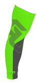 GU Smoke/ Lime Arm Sleeve