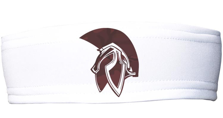 MG Solid Athletic Headband