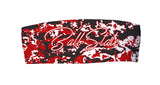 Ball State Headband Red
