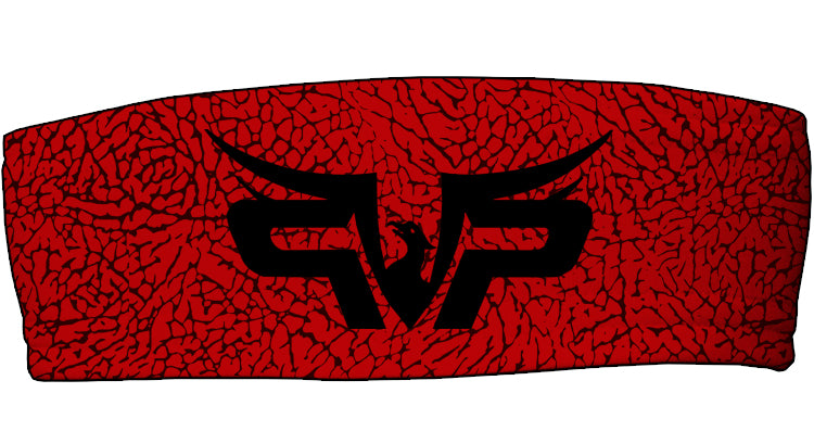 MG Vigor Athletic Headbands