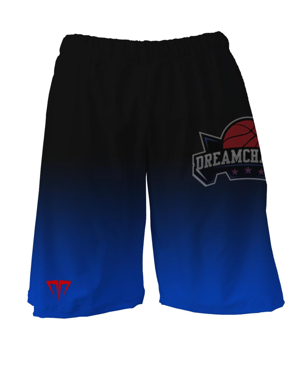 MG DC Training Shorts