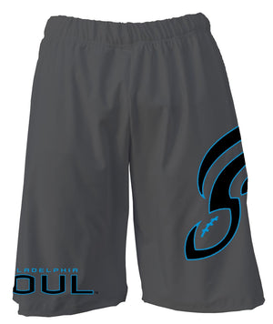 MG Soul Ath Fit Shorts
