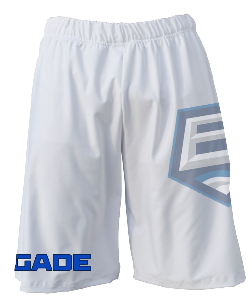 MG Brigade Ath Fit Shorts