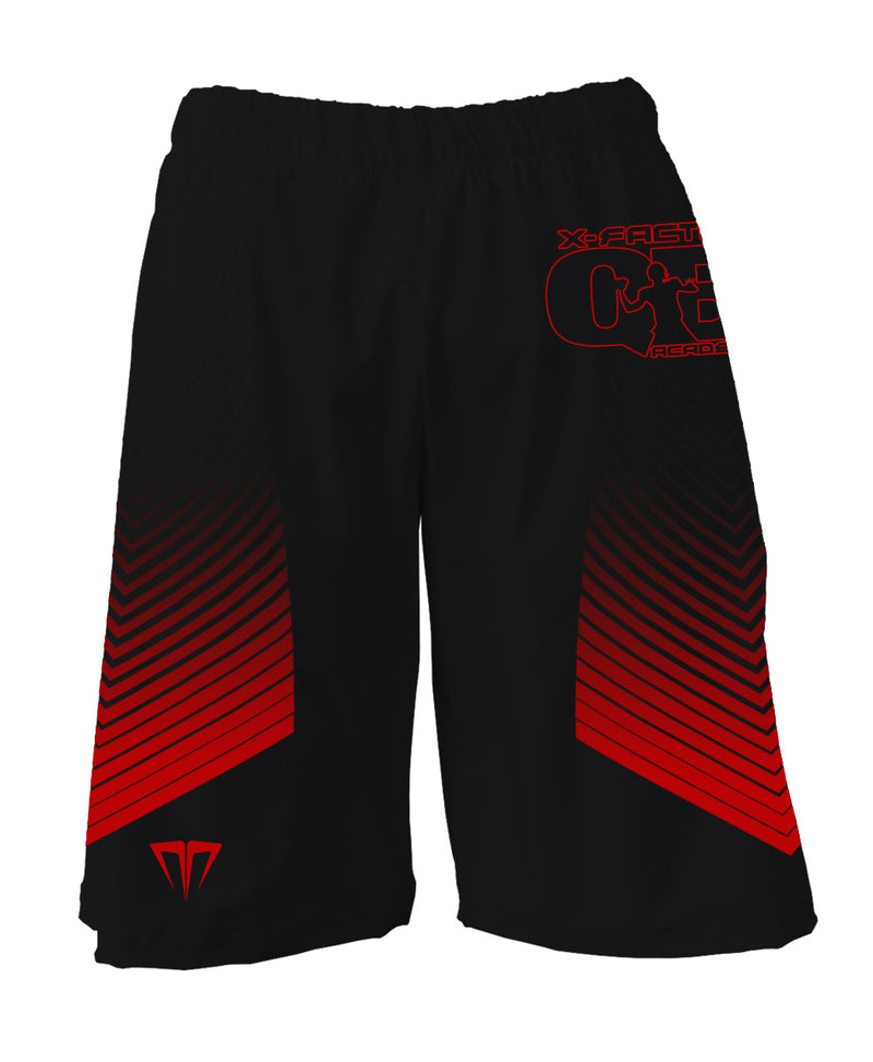 MG X-Factor Ath Fit Shorts