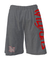 MG LNAth Fit Shorts
