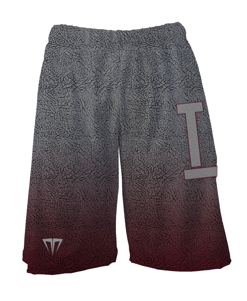 MG LC Ath Fit Shorts