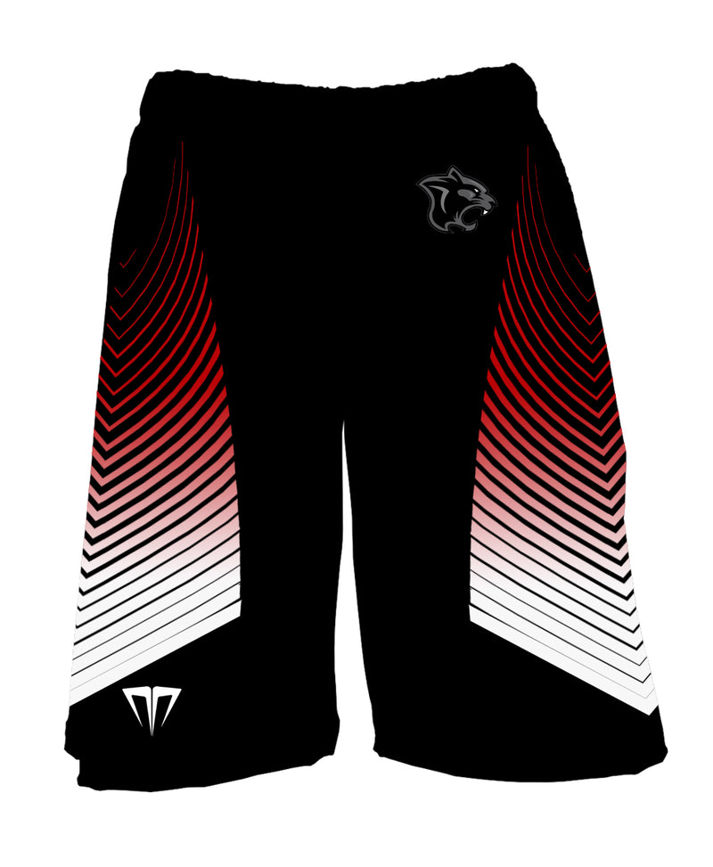 MG NC Ath Fit Shorts