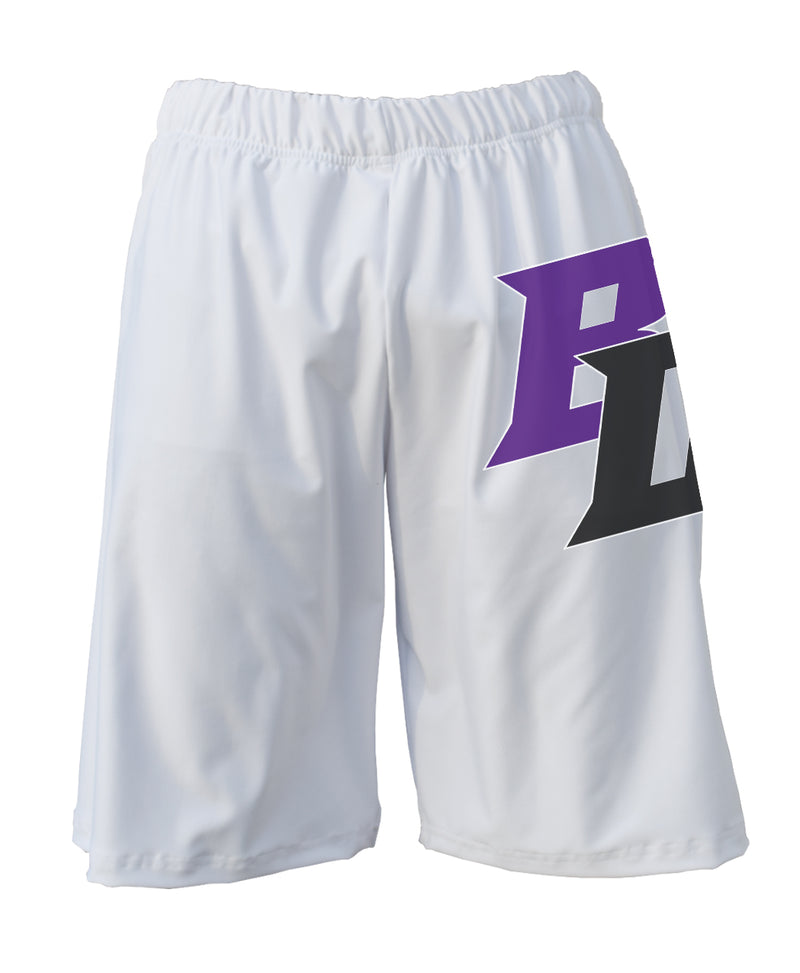 MG BD Junior Giants Ath Fit Shorts