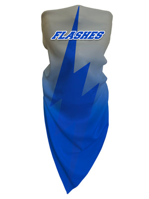 Flashes Bandana