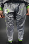 MG Custom Initial Chip Youth Joggers