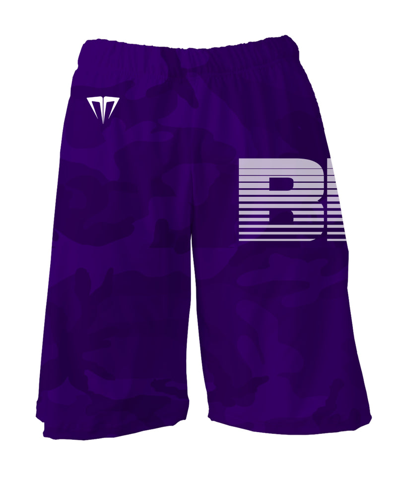 MG BD Ath Fit Shorts