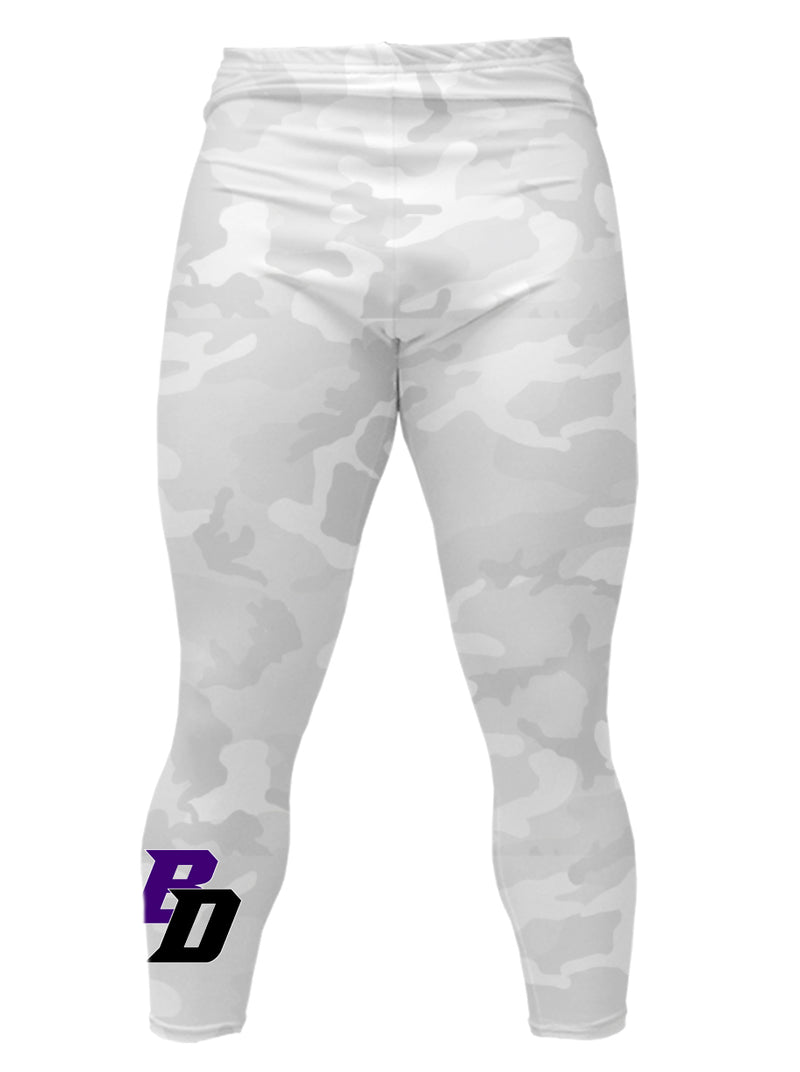 MG BD Junior Giants Tights