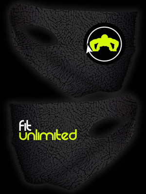 Fit Unlimited Double Layered Mask