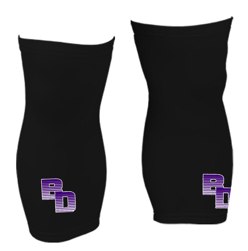 MG BD Half Leg Sleeves