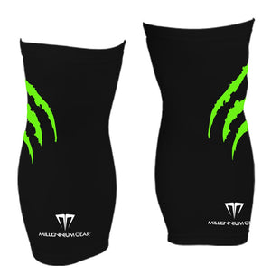 MG Havoc Half Leg Sleeves