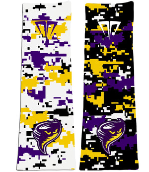 Tornados Interchangeable Camo Towel