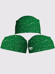 MG Custom Splatter Print Athletic Cap