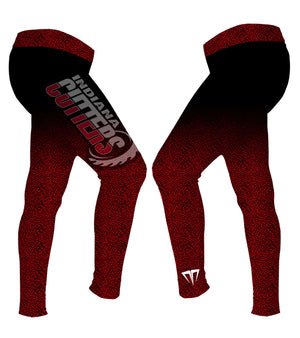 MG Cutters Women's Leggings