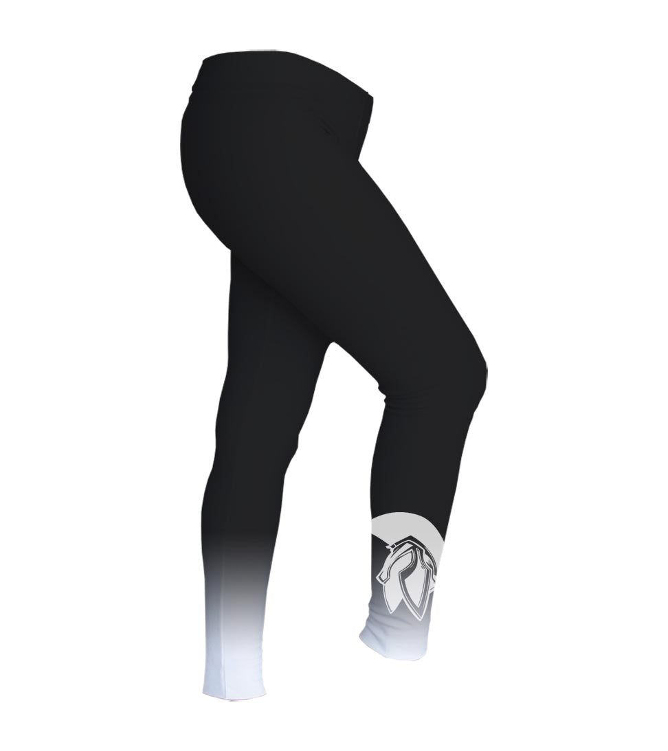 MG Indy North Warriors Women's Leggings