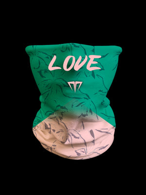 MG Tropic Love Gaiter