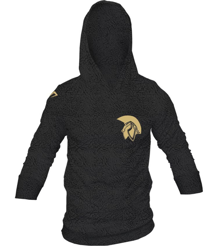 MG Indy North Warriors Sleeve Hoodie