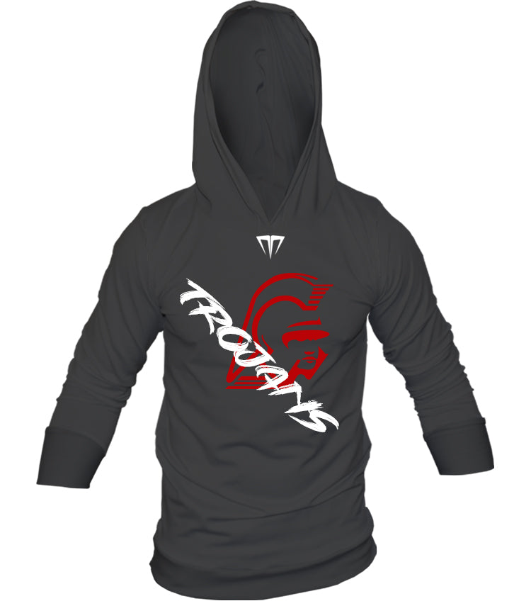 MG Center Grove Long Sleeve Hoodie